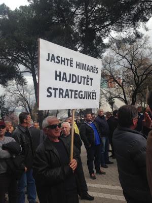 Η Ένωση Χειμαρριωτών καταγγέλλει την απόφαση του Έντι Ράμα για απαλλοτρίωση της ακίνητης περιουσίας των κατοίκων της Χιμάρας - Εικόνα2