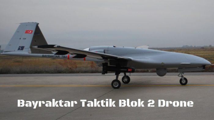 Εντονη πολεμική δραστηριότητα των Τούρκων: Διαταγή Ερντογάν για δράση των μη επανδρωμένων αεροχημάτων UCAS BAYRAKTAR λόγω εξελίξεων στην περιοχή μας - Εικόνα0
