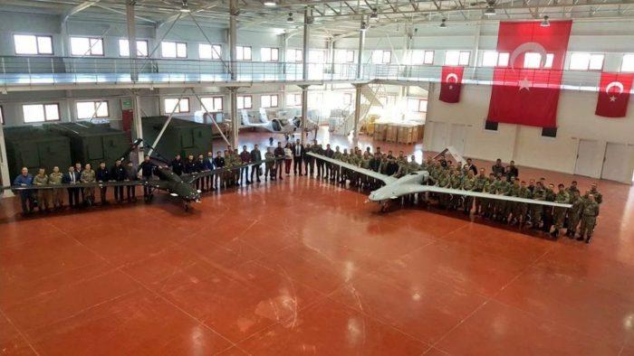 Εντονη πολεμική δραστηριότητα των Τούρκων: Διαταγή Ερντογάν για δράση των μη επανδρωμένων αεροχημάτων UCAS BAYRAKTAR λόγω εξελίξεων στην περιοχή μας - Εικόνα2