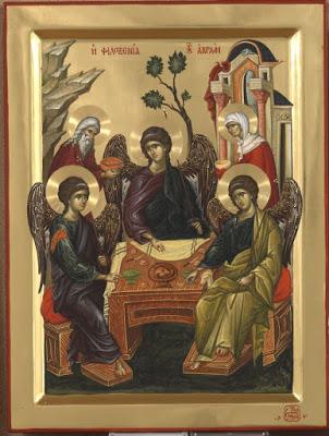 Εορτή του Αγίου Πνεύματος - Εικόνα0