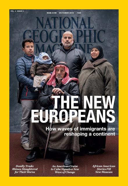 Η επερχόμενη αλλαγή: τα δημογραφικά στοιχεία του μέλλοντος για την Ευρώπη - Εικόνα1