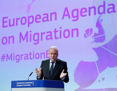 Η επερχόμενη αλλαγή: τα δημογραφικά στοιχεία του μέλλοντος για την Ευρώπη - Εικόνα2