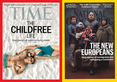 Η επερχόμενη αλλαγή: τα δημογραφικά στοιχεία του μέλλοντος για την Ευρώπη - Εικόνα4