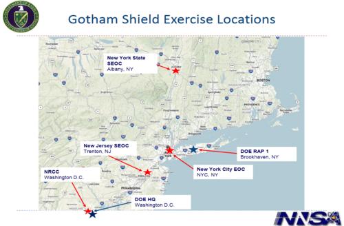 Η επιχείρηση Gotham Shield προετοιμάζεται για πυρηνική επίθεση στη Νέα Υόρκη την επόμενη εβδομάδα. - Εικόνα5