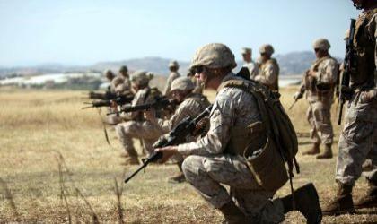 Επιχειρησιακό στρατηγείο η Σούδα: Αποκαλύφθηκε στρατιωτική βάση των ΗΠΑ στην Λιβύη – Ρωσία και ΗΠΑ δίνουν μάχη για την Αφρική και τους υδρογονάνθρακες - Εικόνα1