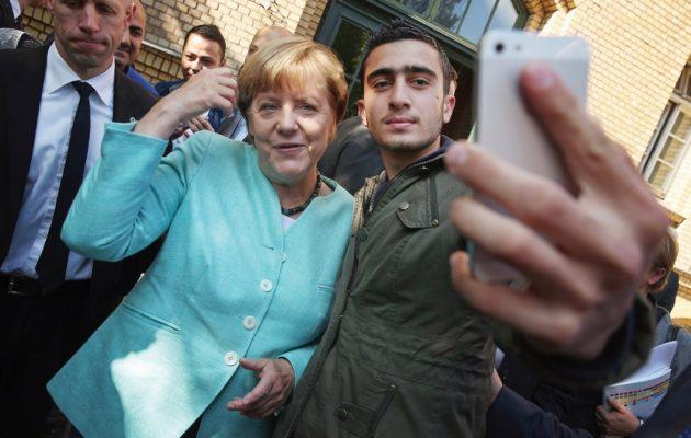 Ερχεται και στην Ελλάδα: Η Γερμανική κυβέρνηση «τοποθετεί» μουσουλμάνους πρόσφυγες σε οικίες Γερμανών πολιτών! - Εικόνα2