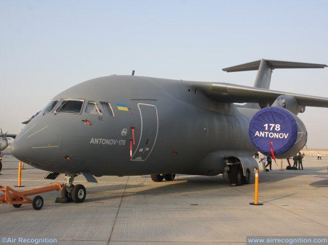 Έρχεται το τουρκικό αεροσκάφος TF-X με βοήθεια όπως και στο άρμα Altay από την Ουκρανία που στηρίζει η κυβέρνηση ΣΥΡΙΖΑ - Εικόνα2