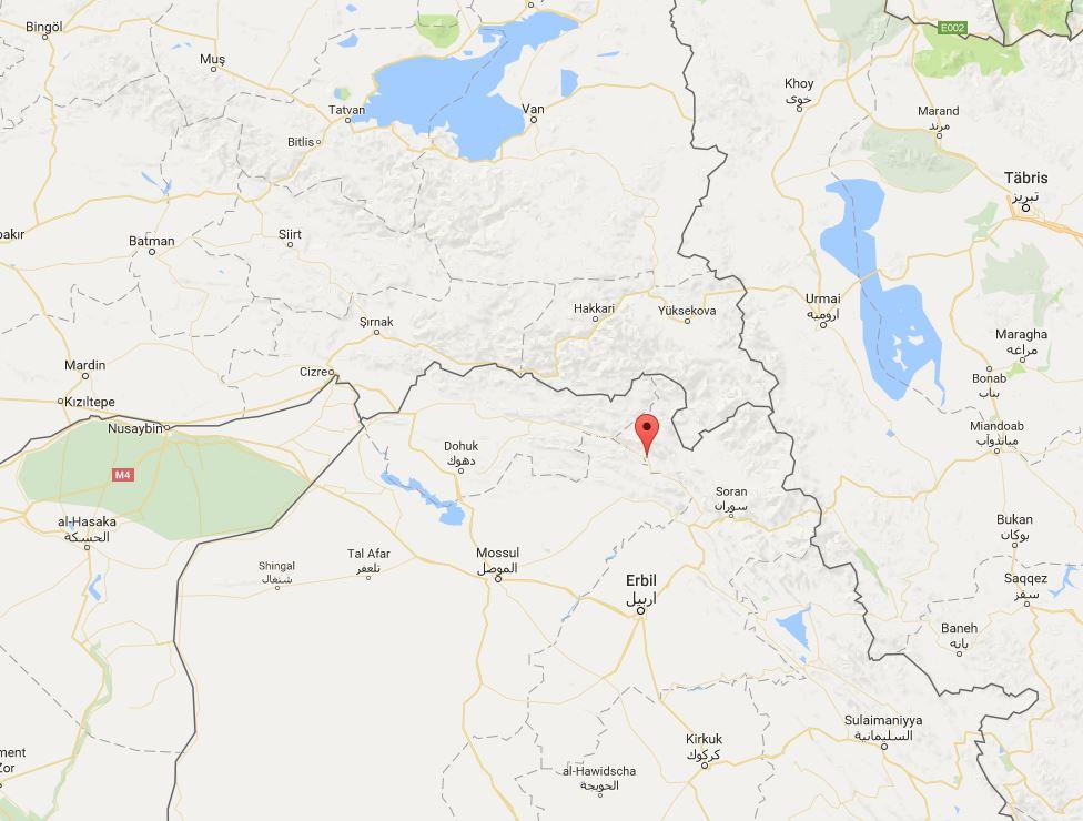 Εστησαν «παγίδα» αλά «Σαντάμ» στην Τουρκία; Τούρκοι κομάντος εισέβαλαν στο Ιρακινό Κουρδιστάν – Αγριες συγκρούσεις Πεσμεργκά-Ιρακινών - Εικόνα0
