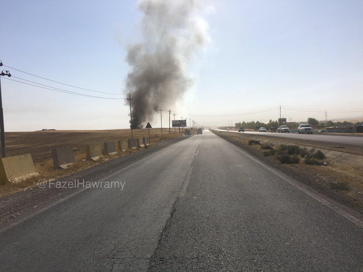 Εστησαν «παγίδα» αλά «Σαντάμ» στην Τουρκία; Τούρκοι κομάντος εισέβαλαν στο Ιρακινό Κουρδιστάν – Αγριες συγκρούσεις Πεσμεργκά-Ιρακινών - Εικόνα2
