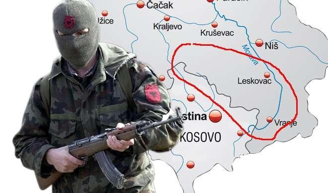 Ετοιμάζεται για την μεγαλύτερη μάχη της η Σερβία: 160.000 οι άντρες του αλβανικού απελευθερωτικού Στρατού (KLA) – Ποια είναι η ημερομηνία-ορόσημο - Εικόνα1