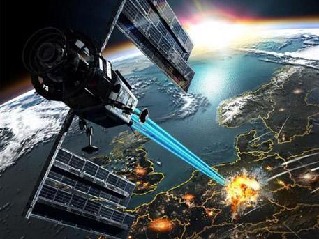 Τι ετοιμάζουν; Ιδρύεται άμεσα «Στρατιωτικό Διαστημικό Σώμα» - Εικόνα1