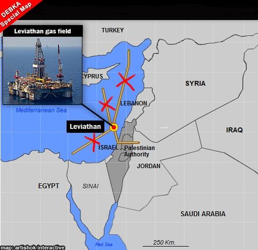 Τι μας ετοιμάζουν Τούρκοι και Εβραίοι στο Αιγαίο; Η προφητεία για τουρκικό κτύπημα στο Αιγαίο – Ετοιμάζουν αγωγό φυσικό αερίου «Τουρκίας-Ισραήλ» χωρίς την έγκριση της Κύπρου. - Εικόνα1