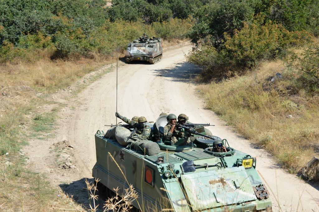 Έτοιμοι για όλα - Επιχειρησιακή εκπαίδευση Σχηματισμών του Δ' Σώματος Στρατού - ΦΩΤΟ - Εικόνα7
