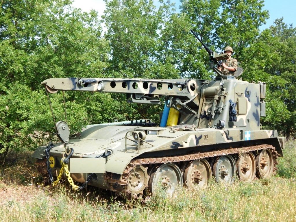 Έτσι εκπαιδεύεται η 1η Στρατιά - Απίστευτα πλάνα - ΦΩΤΟ - Εικόνα6
