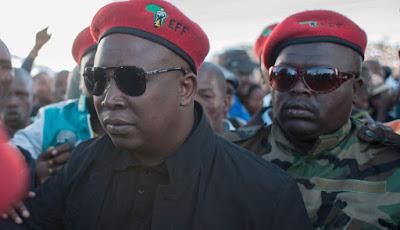Η Ευρώπη που κόπτεται για τα ανθρώπινα δικαιώματα κλείνει τα μάτια μπροστά στην ωμή καταπάτησή τους στη Νότια Αφρική, καταγγέλλουν σε Συνέδριο ευρωβουλευτές της ομάδας του ENF - Εικόνα2