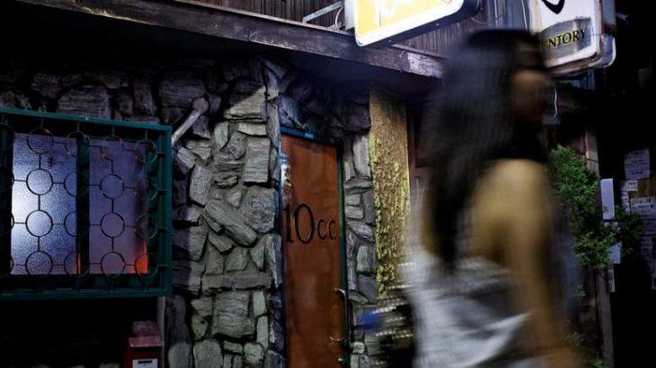 Φαινόμενο Johatsu: Άνθρωποι στην Ιαπωνία εξαφανίζονται - Εικόνα3