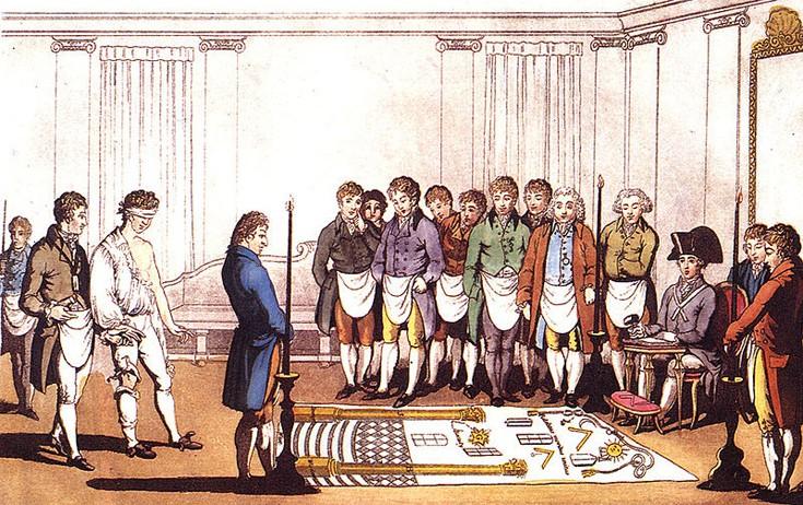 Η φανερή – και κρυφή – ιστορία της ελληνικής μασονίας - Εικόνα2
