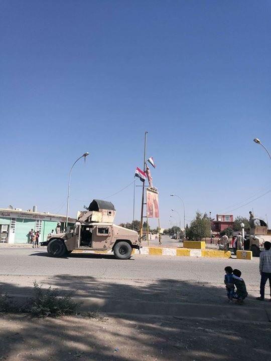 Φλέγονται «σαν λαμπάδες» αμερικανικά άρματα μάχης M1 Abrams – Αγριες συγκρούσεις 50 χλμ από την Ερμπίλ – Οι Κούρδοι ξεκινούν αντεπίθεση μετά την παρέμβαση ΗΠΑ - Εικόνα10
