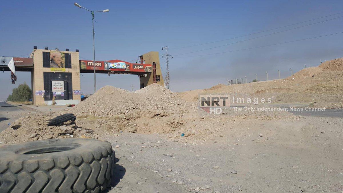 Φλέγονται «σαν λαμπάδες» αμερικανικά άρματα μάχης M1 Abrams – Αγριες συγκρούσεις 50 χλμ από την Ερμπίλ – Οι Κούρδοι ξεκινούν αντεπίθεση μετά την παρέμβαση ΗΠΑ - Εικόνα11