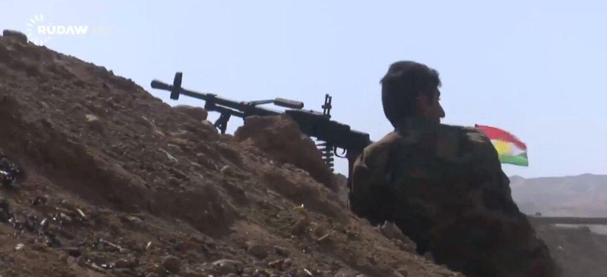 Φλέγονται «σαν λαμπάδες» αμερικανικά άρματα μάχης M1 Abrams – Αγριες συγκρούσεις 50 χλμ από την Ερμπίλ – Οι Κούρδοι ξεκινούν αντεπίθεση μετά την παρέμβαση ΗΠΑ - Εικόνα20