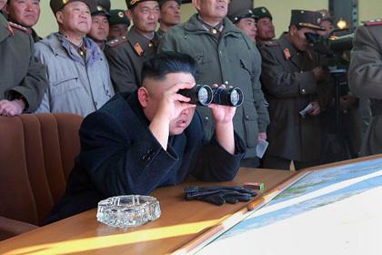 Φωτιά στη κορεατική χερσόνησο: Σήμα επίθεσης εναντίον Β.Κορέας από τις ΗΠΑ - Εικόνα0