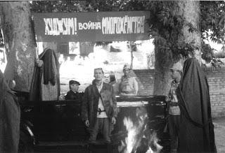 Μία φωτογραφία μας υπενθυμίζει (για μια ακόμη φορά) την νοητική θολούρα των κομμουνιστών - Εικόνα4