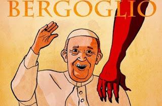 ΓΑΛΛΙΑ: Γέμισε Ιούδες η καθολική εκκλησία. Προδίδει το ποίμνιό της και το οδηγεί στην αγκαλιά (ή στο στόμα) του ισλάμ - Εικόνα10