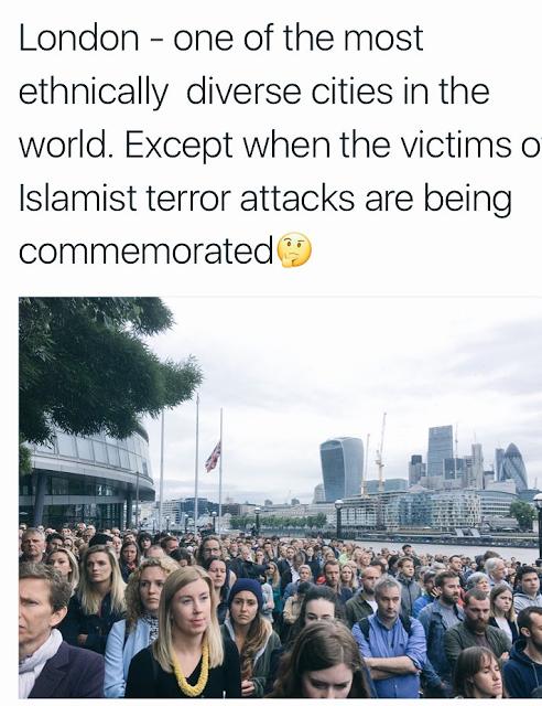 ΓΕΡΜΑΝΙΑ: Αριστεροί διαφήμιζαν για ημέρες μεγαλειώδη συγκέντρωση 10.000 μουσουλμάνων που θα κατήγγειλαν το «φανατικό ισλάμ». Τελικά εμφανίστηκαν 20 μουσουλμάνοι (και 280 «αλληλέγγυοι») - Εικόνα5