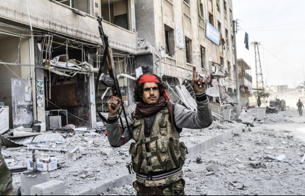 Γιατί έπεσε η Αφρίνη: ο ρόλος των ΗΠΑ, των Τούρκων, των Ρώσων και των Κούρδων - Εικόνα3