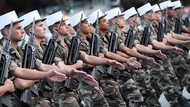 Γιατί η Γαλλία σκοπεύει να ενισχύσει τη στρατιωτική στήριξη των Κούρδων της Συρίας - Εικόνα2