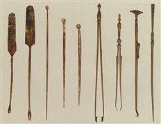 Γιατί τα Ιατρικά Εργαλεία των Αρχαίων Ελλήνων είναι Ίδια με τα Σημερινά! - Εικόνα1