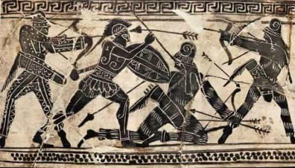 Γιατί τα Ιατρικά Εργαλεία των Αρχαίων Ελλήνων είναι Ίδια με τα Σημερινά! - Εικόνα2