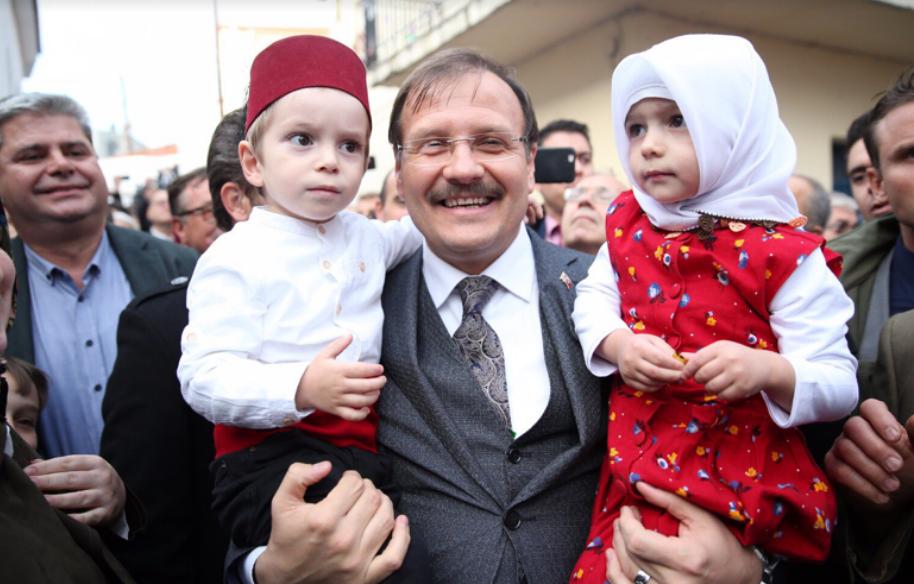 Γιατί η κυβέρνηση δεν αντέδρασε στις προκλήσεις Τσαβούσογλου - Εικόνα 1
