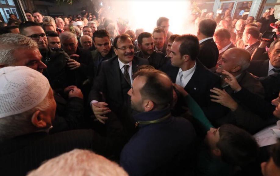 Γιατί η κυβέρνηση δεν αντέδρασε στις προκλήσεις Τσαβούσογλου - Εικόνα 2