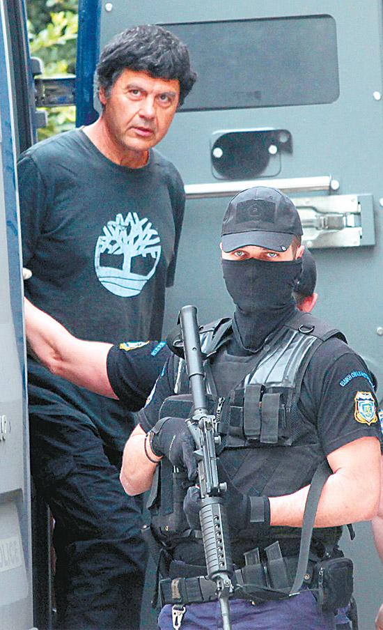 Greek Mafia: Ο Αλ Καπόνε, η ξαδέλφη Λίτσα και τα «συμβόλαια θανάτου» - Εικόνα 2