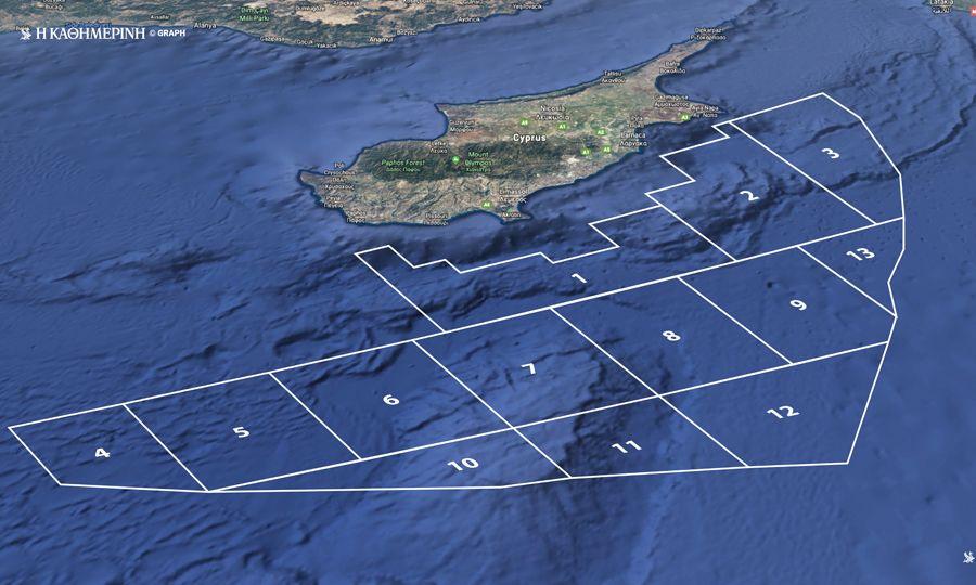 Γρίφος: Σε κυπριακά νερά ο Αμερικανικός 6ος Στόλος – Η Τουρκία απειλεί Κύπρο-ExxonMobil! - Εικόνα0