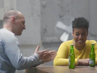 """Η Heineken προωθεί την ατζέντα των """"open borders"""" - και όχι μόνο (video) - Εικόνα2"""