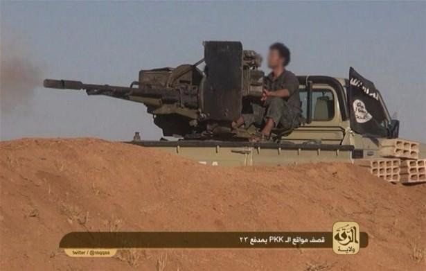 Ιδού τα όπλα και τα οπλικά συστήματα που θα δώσουν οι ΗΠΑ στους Κούρδους - Εικόνα1
