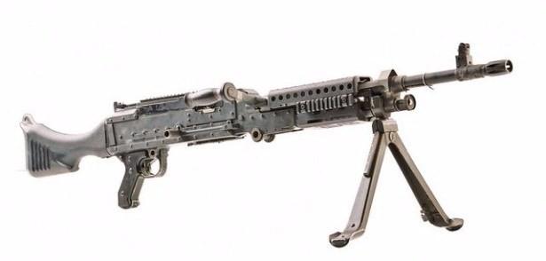 Ιδού τα όπλα και τα οπλικά συστήματα που θα δώσουν οι ΗΠΑ στους Κούρδους - Εικόνα12
