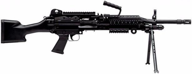 Ιδού τα όπλα και τα οπλικά συστήματα που θα δώσουν οι ΗΠΑ στους Κούρδους - Εικόνα13
