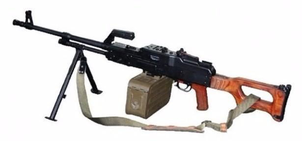 Ιδού τα όπλα και τα οπλικά συστήματα που θα δώσουν οι ΗΠΑ στους Κούρδους - Εικόνα14