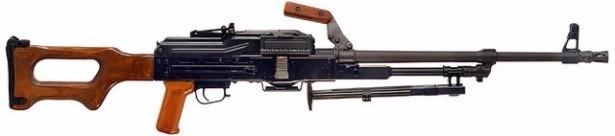 Ιδού τα όπλα και τα οπλικά συστήματα που θα δώσουν οι ΗΠΑ στους Κούρδους - Εικόνα15