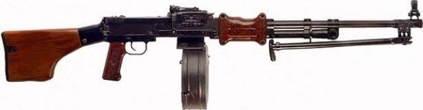 Ιδού τα όπλα και τα οπλικά συστήματα που θα δώσουν οι ΗΠΑ στους Κούρδους - Εικόνα17