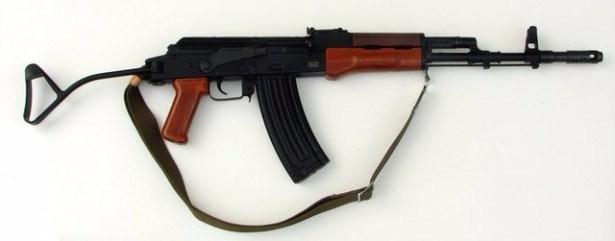Ιδού τα όπλα και τα οπλικά συστήματα που θα δώσουν οι ΗΠΑ στους Κούρδους - Εικόνα19