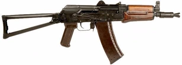 Ιδού τα όπλα και τα οπλικά συστήματα που θα δώσουν οι ΗΠΑ στους Κούρδους - Εικόνα20