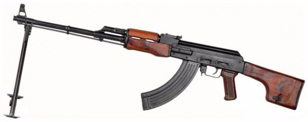 Ιδού τα όπλα και τα οπλικά συστήματα που θα δώσουν οι ΗΠΑ στους Κούρδους - Εικόνα21