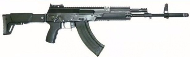 Ιδού τα όπλα και τα οπλικά συστήματα που θα δώσουν οι ΗΠΑ στους Κούρδους - Εικόνα22