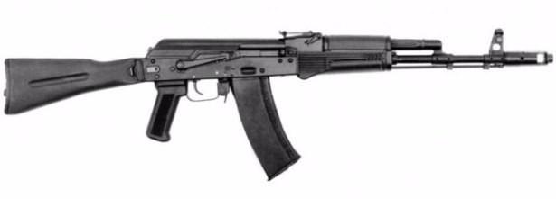 Ιδού τα όπλα και τα οπλικά συστήματα που θα δώσουν οι ΗΠΑ στους Κούρδους - Εικόνα23