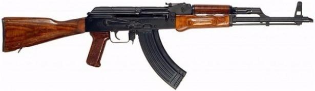 Ιδού τα όπλα και τα οπλικά συστήματα που θα δώσουν οι ΗΠΑ στους Κούρδους - Εικόνα25