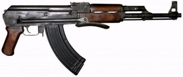 Ιδού τα όπλα και τα οπλικά συστήματα που θα δώσουν οι ΗΠΑ στους Κούρδους - Εικόνα26